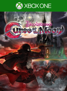 Bloodstained: Curse of the Moon (Xbox One Download)