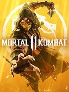 Mortal Kombat 11 (PC Download)