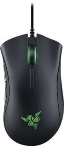 Razer DeathAdder Elite Wired Gaming Mouse with Chroma Lighting