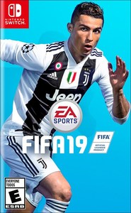 FIFA 19 (Nintendo Switch) - Pre-owned