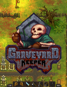 Graveyard Keeper (PC Download)