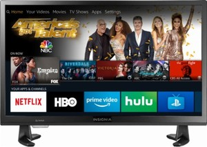 Insignia NS-24DF310NA19 24-inch Smart LED Fire TV Edition