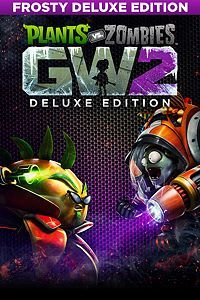 Plants vs. Zombies Garden Warfare 2 - Frosty Deluxe Edition (Xbox One Download) - Gold Required