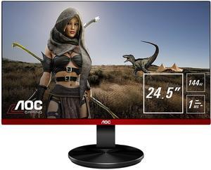 AOC G2590FX 24.5-inch 144Hz 1080p FreeSync Gaming Monitor