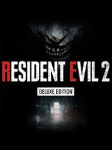 Resident Evil 2 Deluxe Edition (PS4 Download)