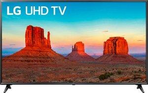 LG 50UK6090PUA 50-inch 4K HDR Smart TV