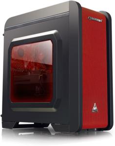 Cybertron GameStation Ryzen 3 2200G, Radeon RX 580, 8GB RAM, 1TB HDD + 120GB SSD