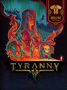 Tyranny - Deluxe Edition (PC Download)