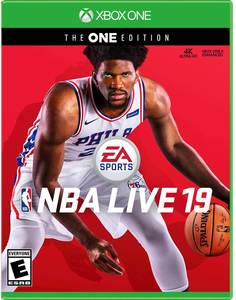 NBA LIVE 19 All-Star Edition (Xbox One Download)
