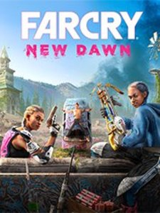Far Cry New Dawn (PC Download)