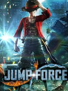 Jump Force (PC Download)