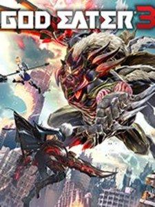 God Eater 3 (PC Download)