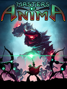 Masters of Anima (PC Download)