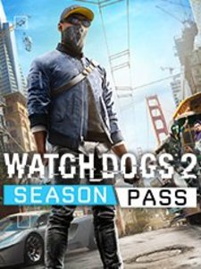 Watch_Dogs 2: Season Pass (PC Download)