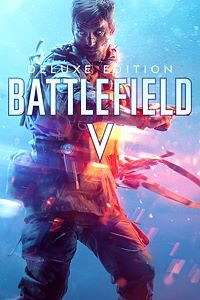 Battlefield V Deluxe Edition (Xbox One Download Card)