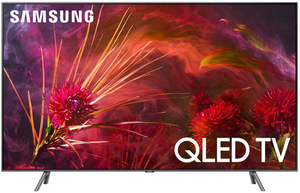 Samsung QN65Q8FNB 65-inch 4K HDR QLED Smart TV