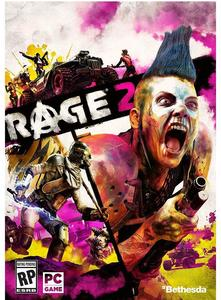 Rage 2 (PC DVD)