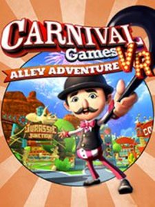 Carnival Games VR: Alley Adventure (PC Download)
