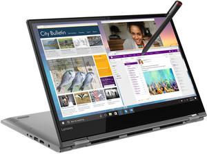 Lenovo Flex 14 81HA000DUS Ryzen 7 2700U, 8GB RAM, 256GB SSD, 1080p IPS