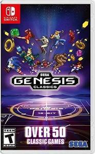 Sega Genesis Classics (Nintendo Switch)