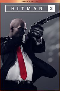 Hitman 2 - Gold Edition (Xbox One Download)