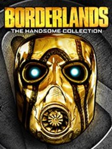 Borderlands: The Handsome Collection (PC Download)