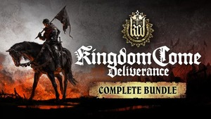 Kingdom Come: Deliverance Complete Bundle (PC Download)