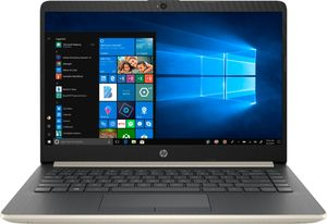 HP 14-cf0006dx Core i3-7100U, 4GB RAM, 128GB SSD