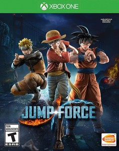 Jump Force (Xbox One Download)