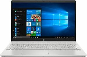 HP 15-dw0043dx Touch, Core i5-8265U, 8GB RAM, 128GB SSD