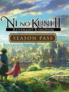 Ni no Kuni II: Revenant Kingdom Season Pass (PC Download)