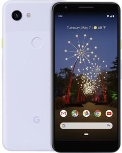 Google Pixel 3a 64GB Smartphone (Unlocked)
