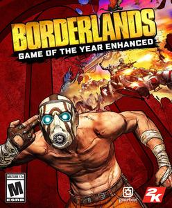 Borderlands Game of the Year Enhanced (PC Download)