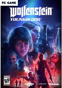 Wolfenstein Youngblood (PC DVD)