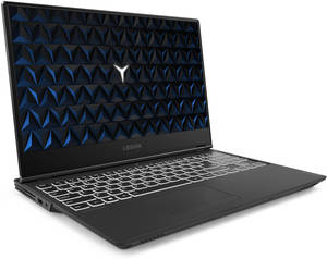 Lenovo Legion Y540 81Q40008US Core i7-9750H, GeForce RTX 2060 6GB, 16GB RAM, 256GB SSD + 1TB HDD