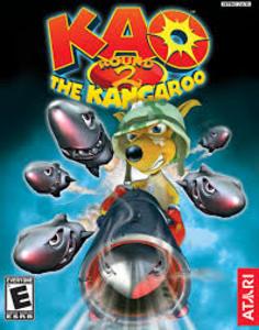 Kao the Kangaroo: Round 2 (PC Download)