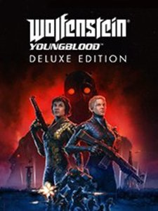 Wolfenstein Youngblood Deluxe Edition (PC Download)