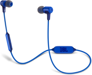 JBL E25BT In-Ear Bluetooth Wireless Headphones