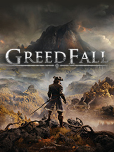 Greedfall (PC Download) - Login Required