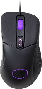 Cooler Master MM531 Wired Optical Gaming Mouse