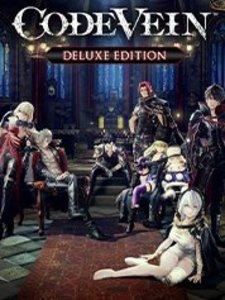 Code Vein Deluxe Edition (PC Download)