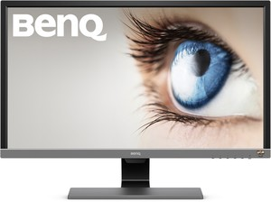 BenQ EL2870U 28-inch 4K HDR 1ms FreeSync Gaming Monitor (Refurbished)
