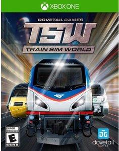 Train Sim World (Xbox One)