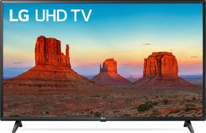 LG 43UK6090PUA 43-inch 4K HDR Smart LED TV