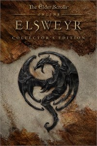 The Elder Scrolls Online: Elsweyr Collector's Edition (Xbox One Download)