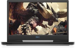 Dell G5 15 Gaming, Core i7-9750H, GeForce RTX 1660 Ti, 8GB RAM, 256GB SSD + 1TB HDD