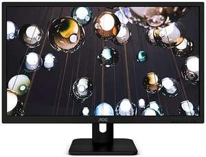 AOC 27E1H 27-inch IPS LED Monitor