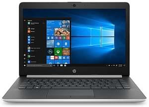 HP 14-cm0065st AMD A9-9425, 4GB RAM, 128GB SSD