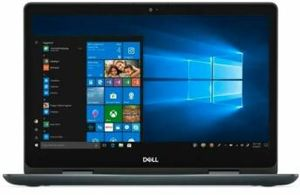 Dell Inspiron 14 5482, Core i7-8565U, 8GB RAM, 256GB SSD, 1080p Touch