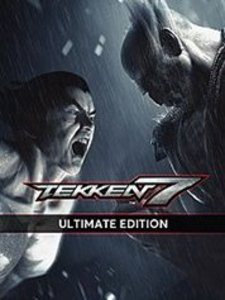 Tekken 7 - Ultimate Edition (PC Download)